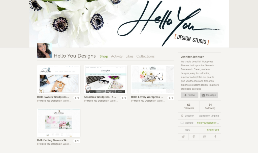 hello you design studio