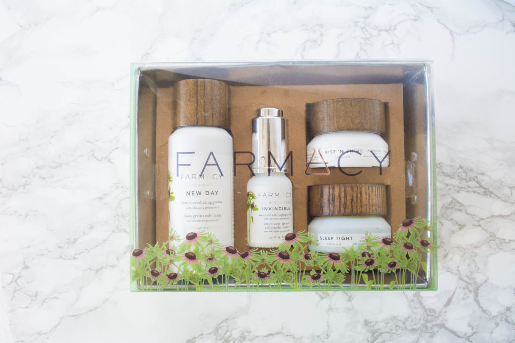 Farmacy Perrenial Picks Skincare Discovery Kit Review