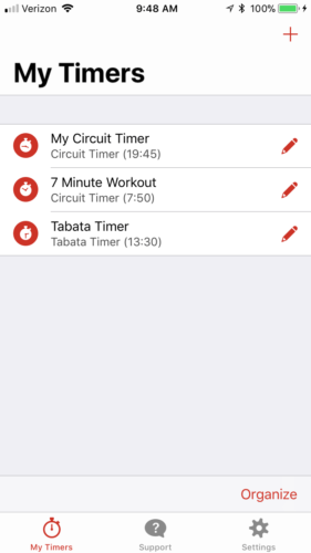 10 best apps for home fitness