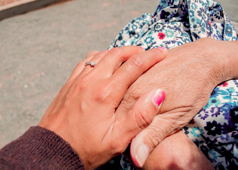 5 Ways to Survive Mother's Day without Mom