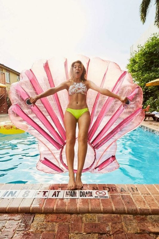 Pool Floats for Summer